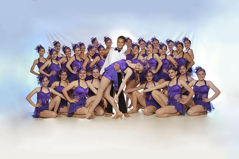 Dance Force-1 |Tucson Dance Studio Classes and Company